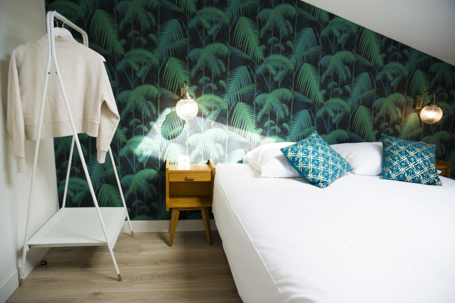 Chambre hotel Sète